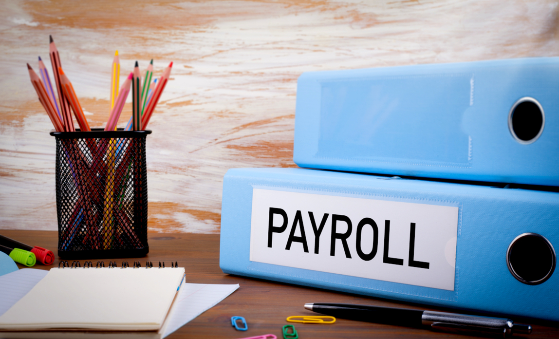 payroll systems in london